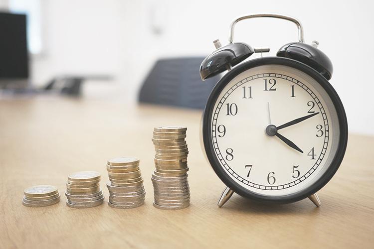 Tiện ích về thời gian (Time Utility) là gì?