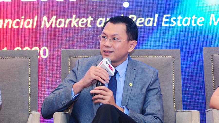 Phó Tổng Giám đốc OCB: Sẽ niêm yết cổ phiếu trong năm 2020 - Ảnh 1.