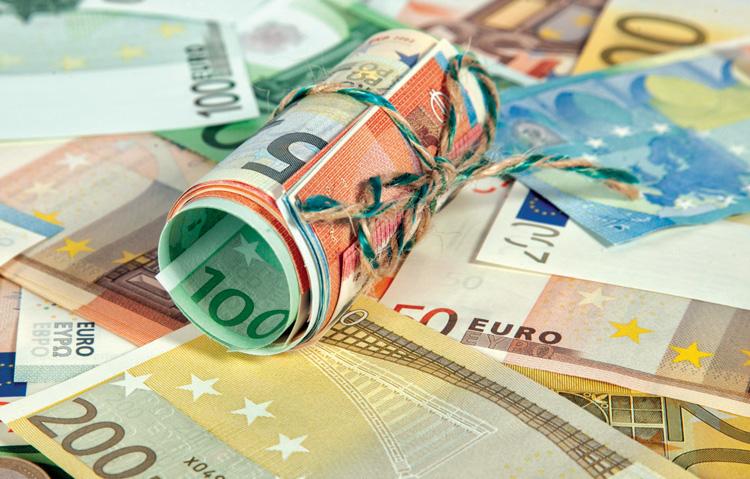 Tỷ giá đồng Euro hôm nay 6/1: Giá Euro ngân hàng tăng trở lại - Ảnh 1.