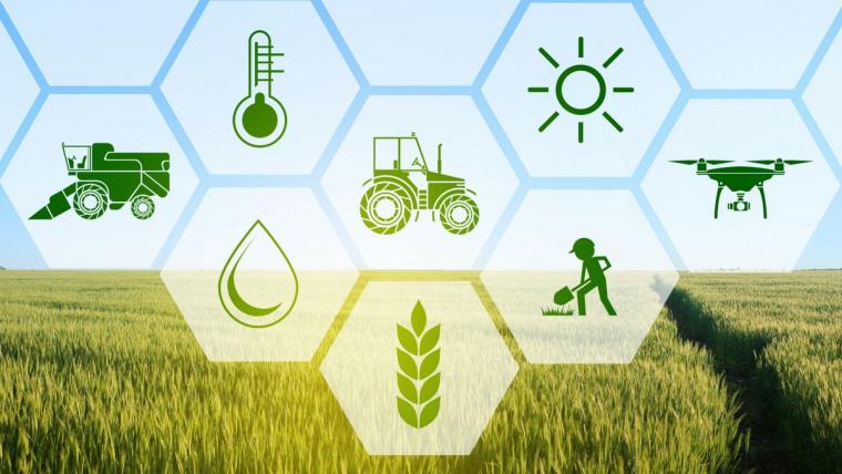 Hệ thống nông nghiệp (Agricultural Systems) là gì? Nội dung