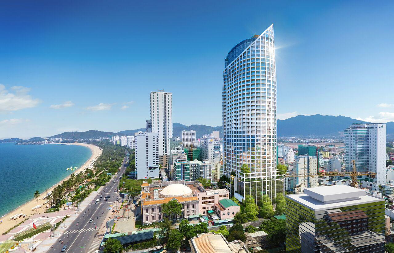 Ông chủ dự án condotel Panorama Nha Trang mua lại 55 tỉ đồng trái phiếu trước hạn  - Ảnh 1.