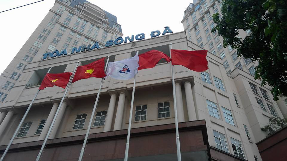 Tổng công ty Sông Đà: Gần 1.150 tỷ đồng nợ trái phiếu đến hạn tất toán năm nay - Ảnh 1.