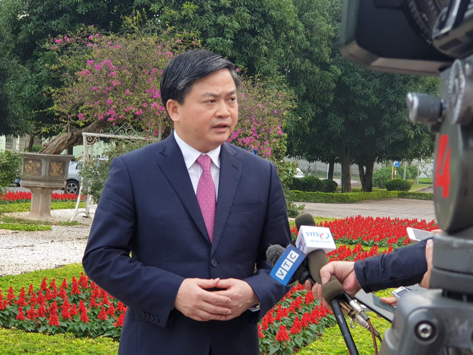 Chủ tịch VietinBank: VietinBank còn nhiều cách để tăng hệ số CAR - Ảnh 1.