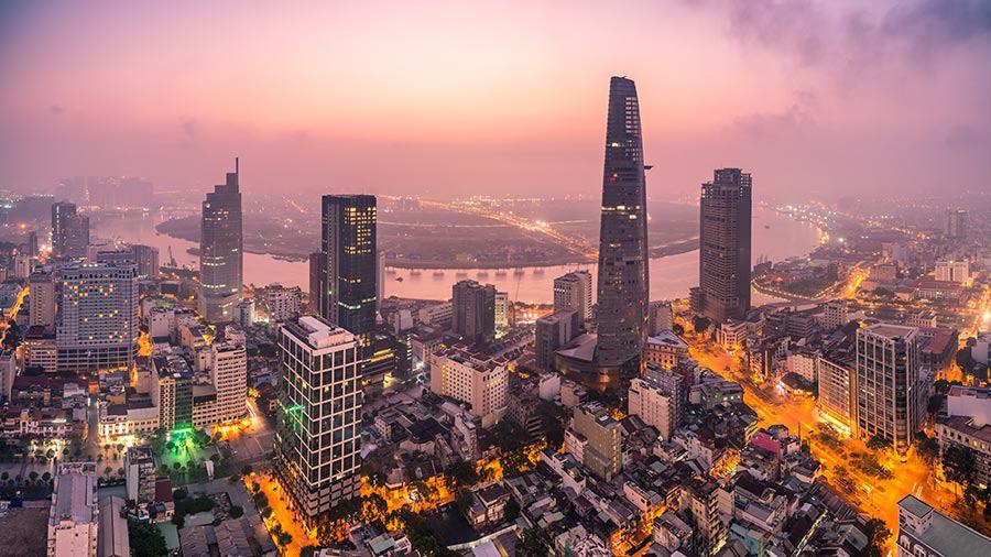 East Asia Forum: Trước tình trạng bất ổn trên toàn cầu, khả năng phục hồi của nền kinh tế Việt Nam là điều đáng ghi nhận - Ảnh 1.