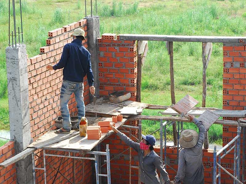 Thời gian cấp phép xây dựng có thể chỉ còn 15 ngày - Ảnh 1.