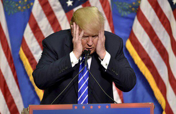 Ông Trump tuyên bố không đến dự lễ nhậm chức của ông Biden - Ảnh 1.