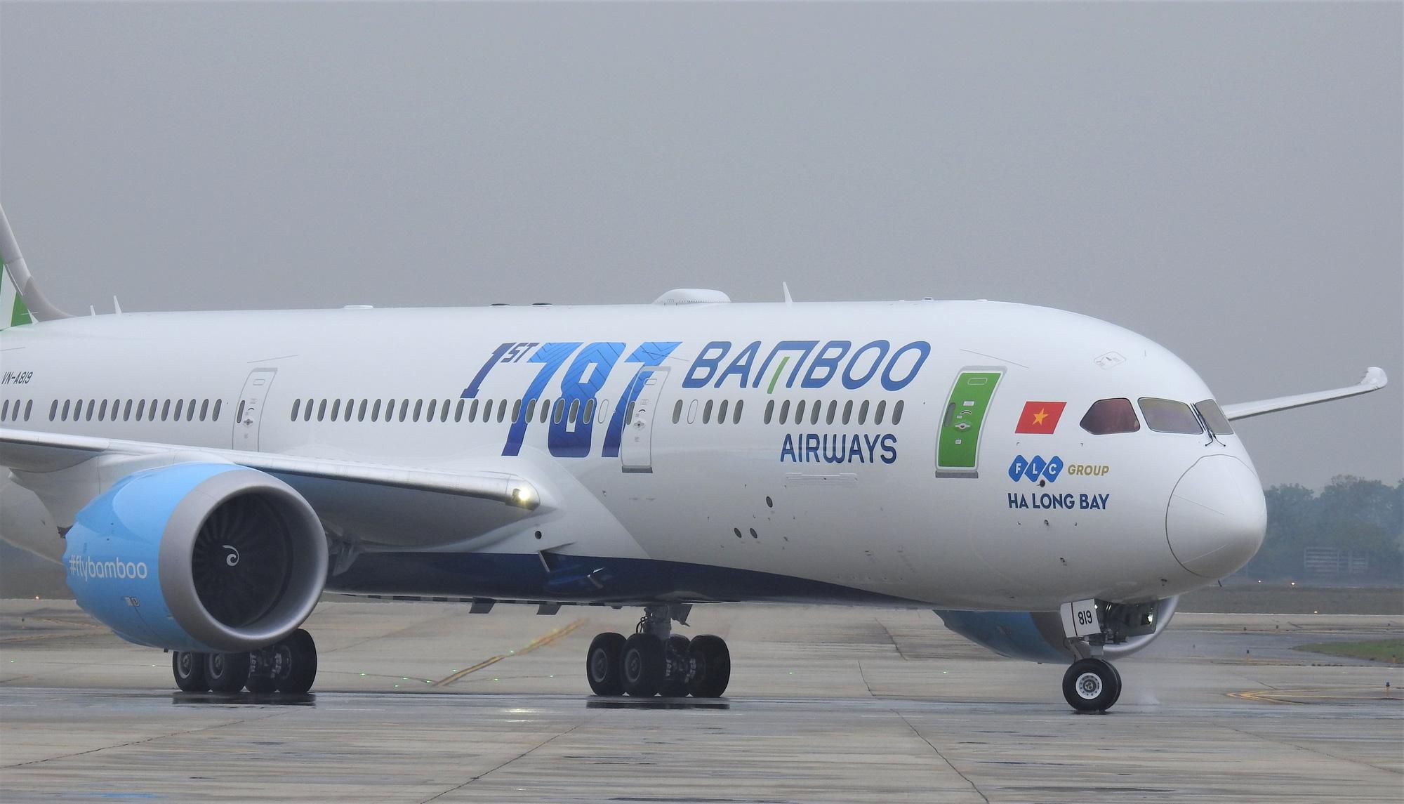 Bamboo Airways tính chuyện bay thẳng đến Đức trong vài tháng tới - Ảnh 2.