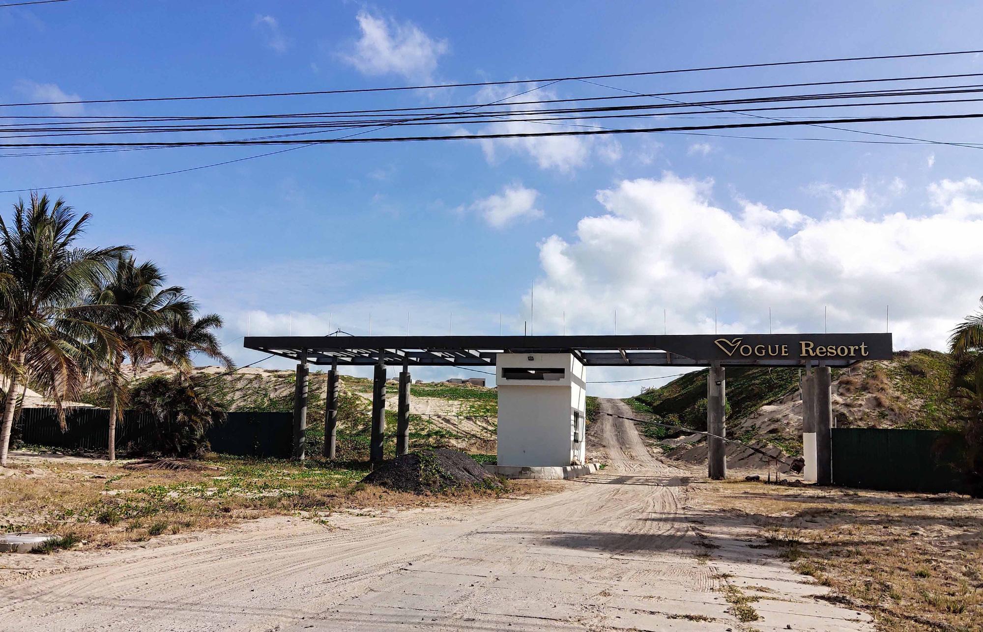 KDL Bắc bán đảo Cam Ranh: Hàng loạt dự án chuyển đổi đất thương mại dịch vụ sang đất ở không hình thành đơn vị ở - Ảnh 4.