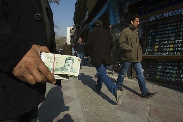 Iran thiệt hại nặng nếu Mỹ giáng thêm đòn kinh tế - Ảnh 1.
