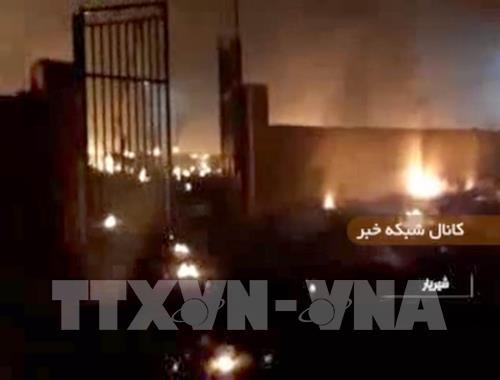 Vụ máy bay Ukraine rơi tại Iran: Nhiều nạn nhân là sinh viên Canada - Ảnh 1.