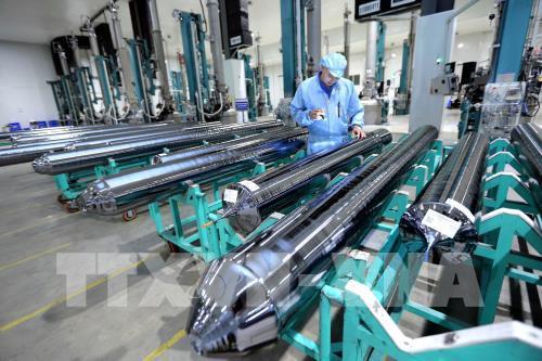 NNA: Việt Nam là điểm đến đầu tư hứa hẹn nhất tại châu Á năm 2020 - Ảnh 1.