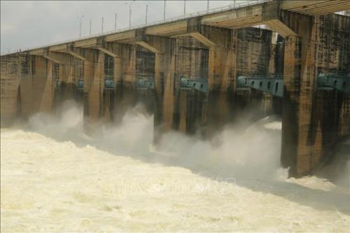 Vướng mắc thủ tục đất đai khi mở rộng thủy điện Trị An - Ảnh 1.