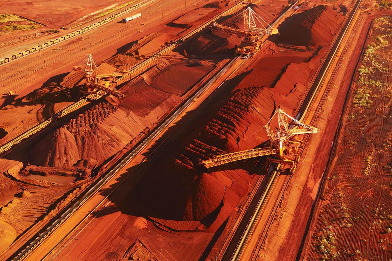 Giá thép xây dựng hôm nay (9/1): Giá quặng sắt chạm đỉnh 5 tháng khi nhu cầu phục hồi - Ảnh 1.