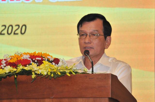 Chủ tịch Hiệp hội Cá tra Việt Nam: Xuất khẩu cá tra quí I có thể tăng nhưng không quá mạnh - Ảnh 1.