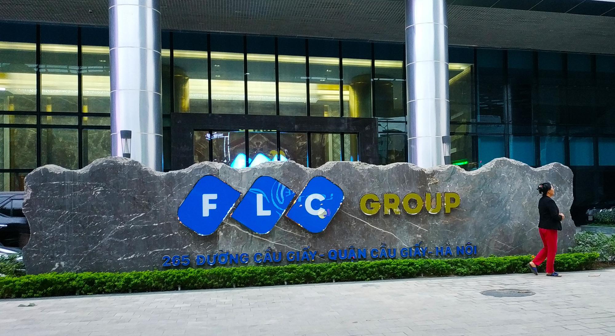 Ngay trước Tết, ông Đỗ Như Tuấn rời ghế lãnh đạo cả Tập đoàn FLC và FLC Faros - Ảnh 1.