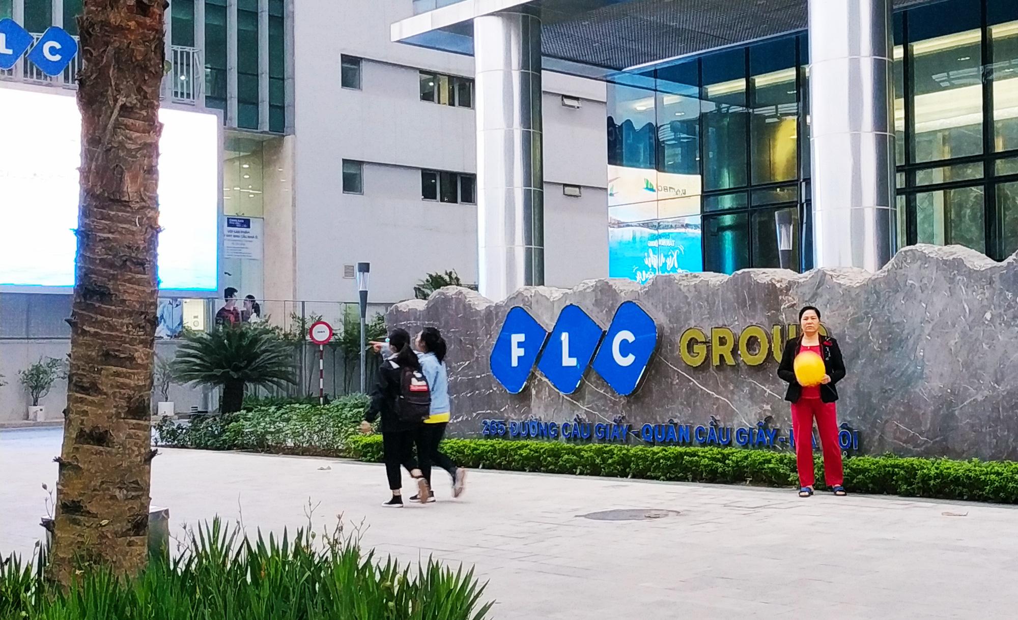 Quản lý tài sản FLC (GAB) nghiên cứu làm dự án điện gió, điện mặt trời 5.000 tỉ đồng - Ảnh 1.