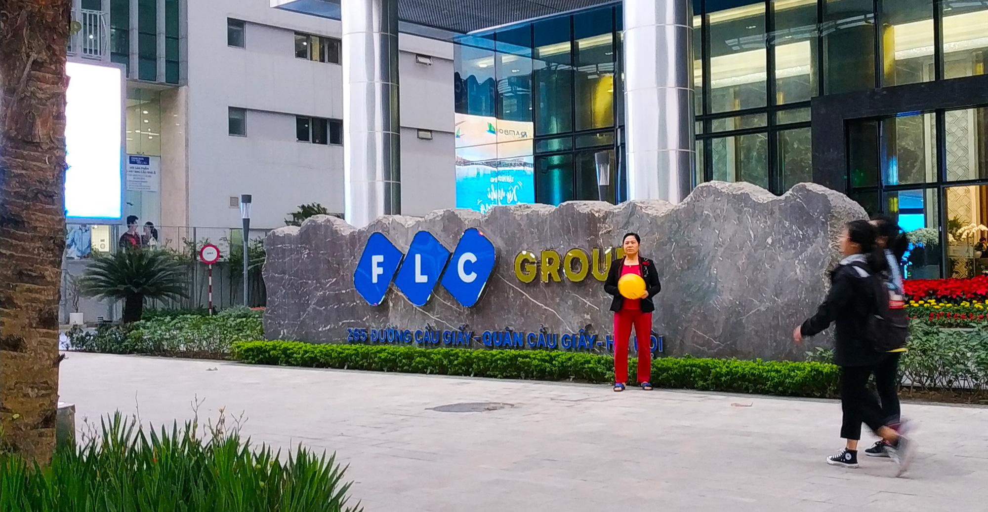 Tập đoàn FLC và GAB sắp hợp tác làm dự án 332 tỉ đồng ở Bình Định - Ảnh 1.