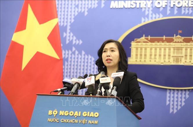 Bảo đảm an ninh, an toàn cho công dân Việt Nam tại Trung Đông - Ảnh 1.