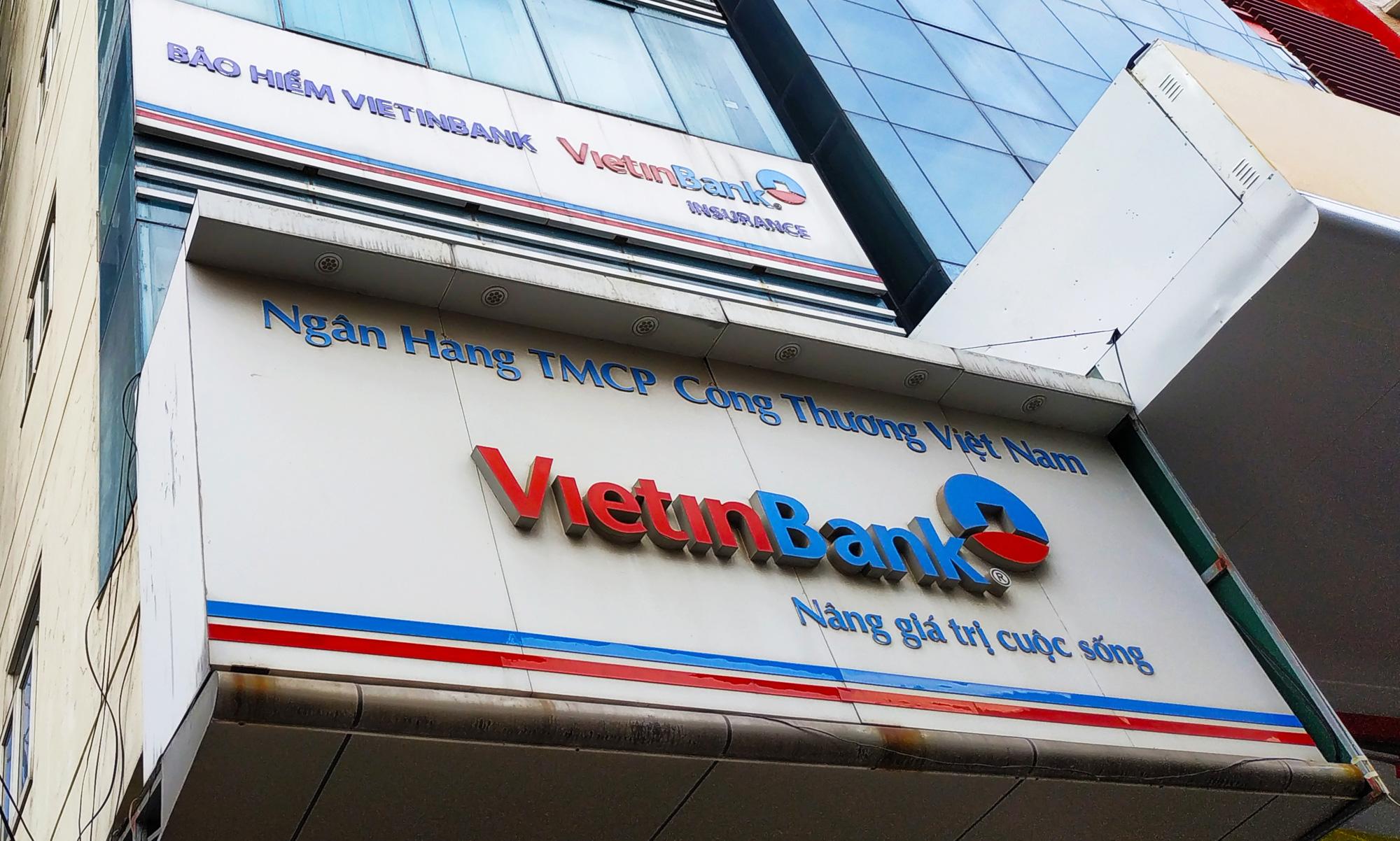 Cổ phiếu ngân hàng tuần qua: CTG dẫn đầu tăng giá, vốn hóa toàn ngành vượt 1 triệu tỉ đồng - Ảnh 1.