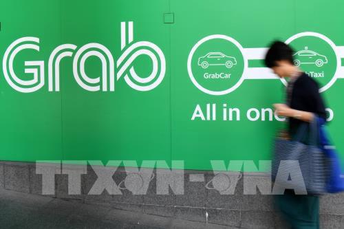 Grab và Hyundai khai trương dịch vụ taxi điện tại Indonesia - Ảnh 1.