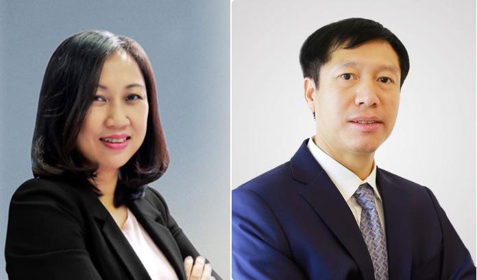 Xáo trộn nhân sự tại Tập đoàn FLC: Thêm hai Phó Tổng Giám đốc từ nhiệm - Ảnh 1.