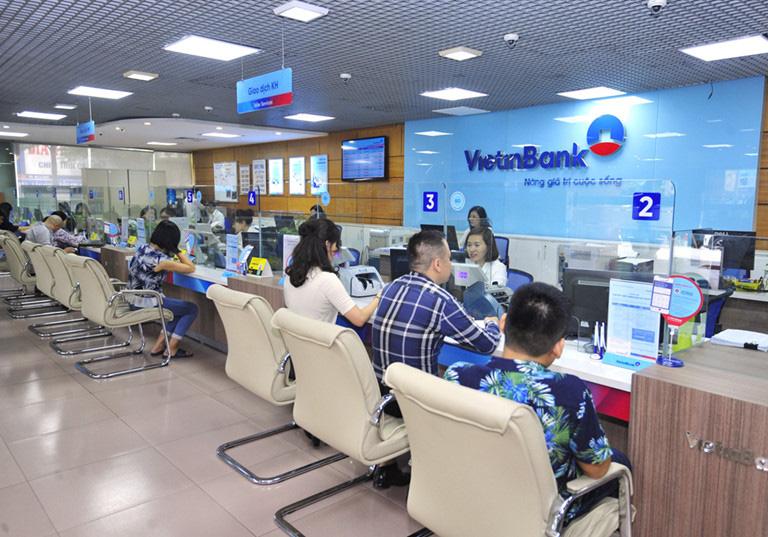Lãi suất ngân hàng VietinBank mới nhất tháng 2/2020: Cao nhất là 6,8%/năm - Ảnh 1.