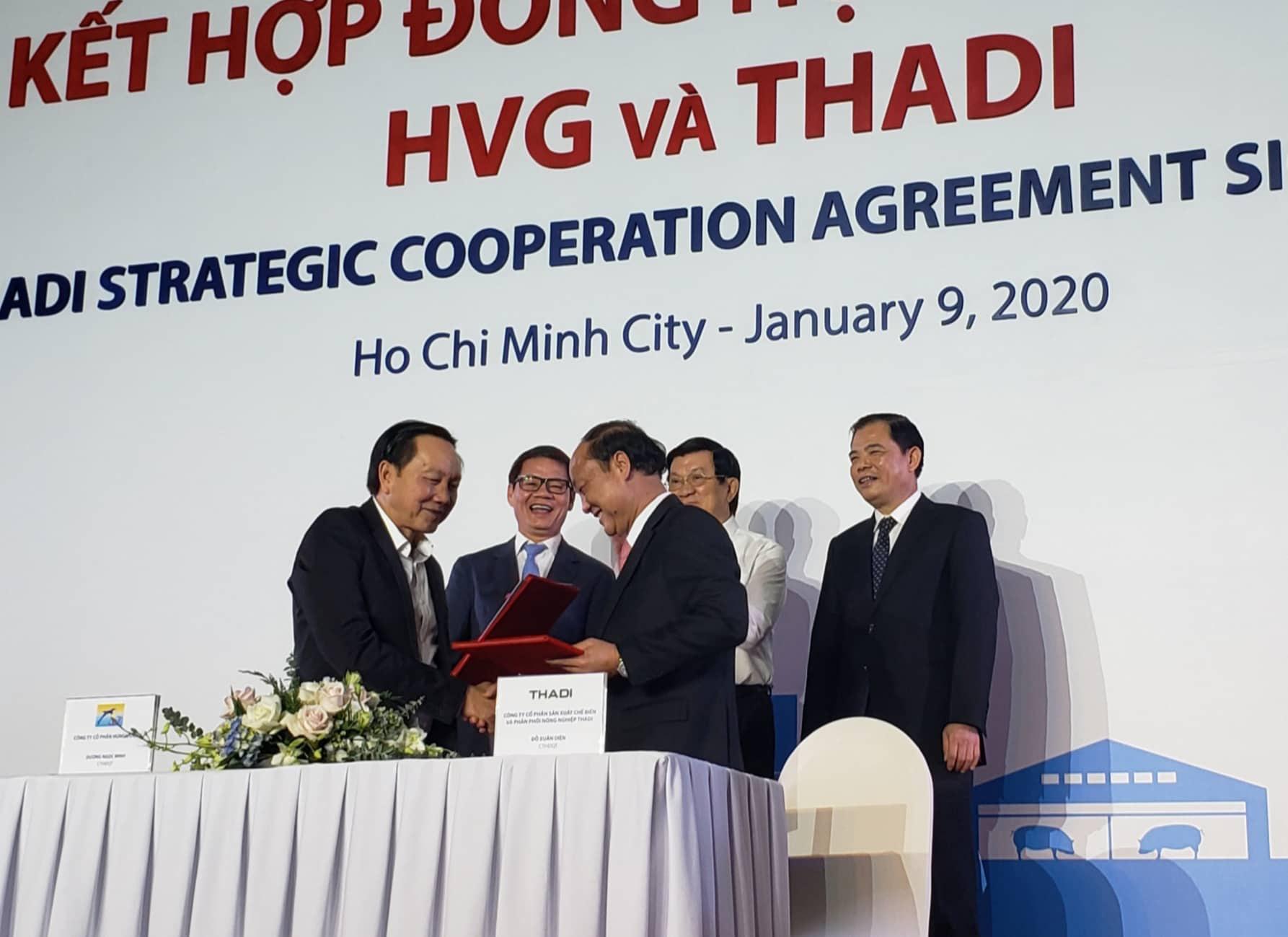Hùng Vương lỗ thêm hơn 250 tỉ đồng trước khi hợp tác chiến lược cùng Thadi - Ảnh 1.