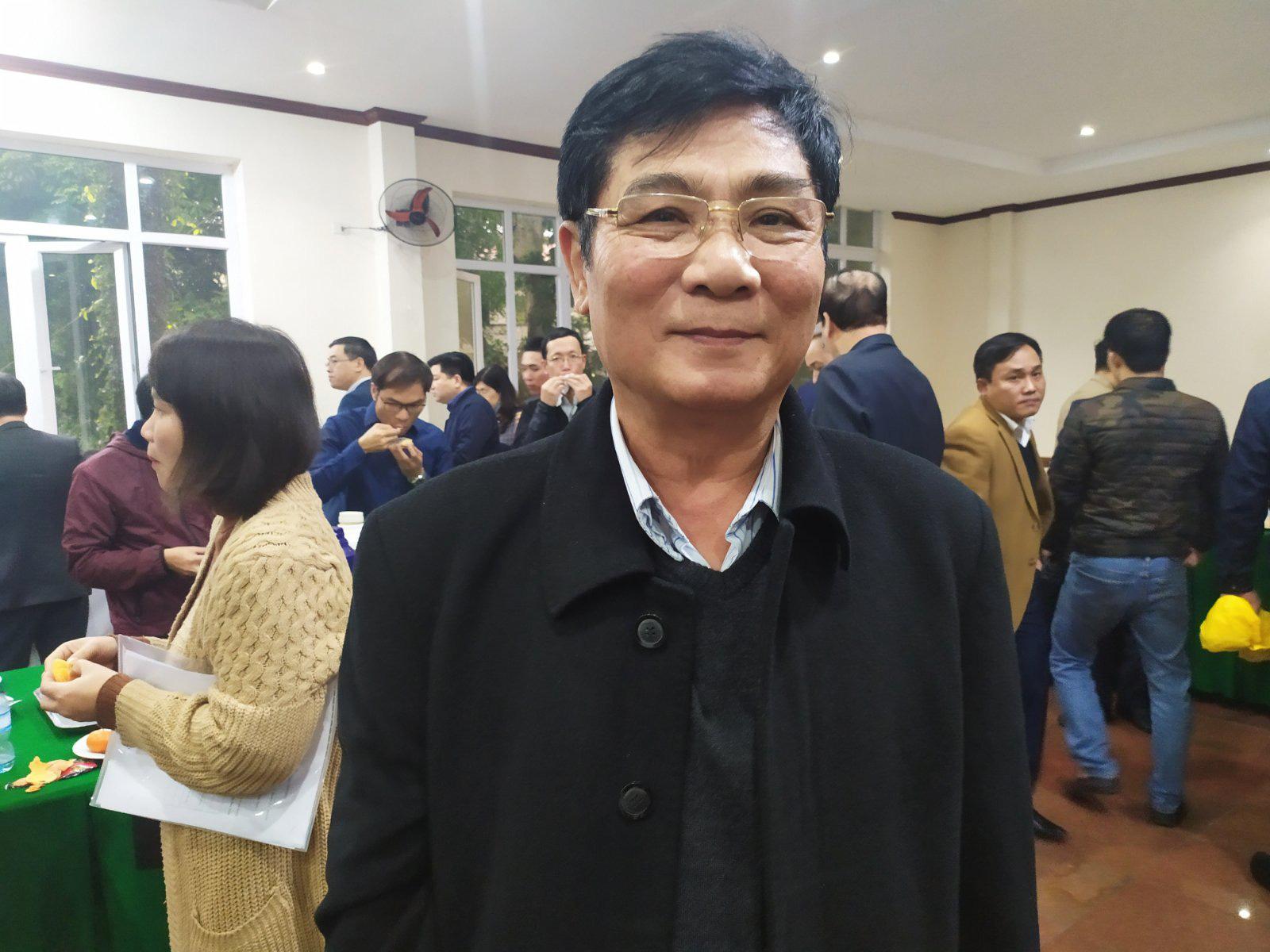 Chủ tịch Hiệp hội Sữa Việt Nam: Xuất khẩu sữa sang Trung Quốc không bị ảnh hưởng bởi dịch bệnh do virus corona - Ảnh 1.