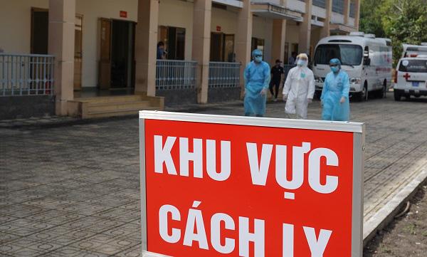 Phòng chống dịch bệnh do virus Corona: Bệnh viện dã chiến qui mô 300 giường chính thức nhập cuộc - Ảnh 3.