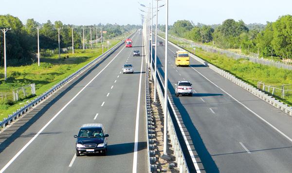 Chính phủ đồng ý triển khai dự án cao tốc Biên Hòa - Vũng Tàu - Ảnh 1.