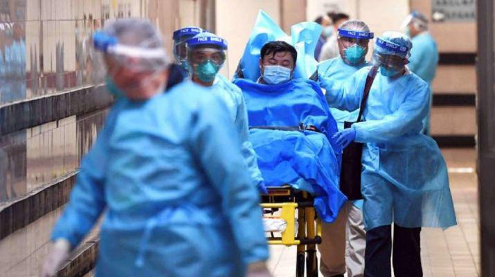 Cập nhật tình hình dịch corona 10/2: Trung Quốc có 3.333 ca hồi phục xuất viện, Việt Nam đã điều trị khỏi cho 6 người - Ảnh 1.