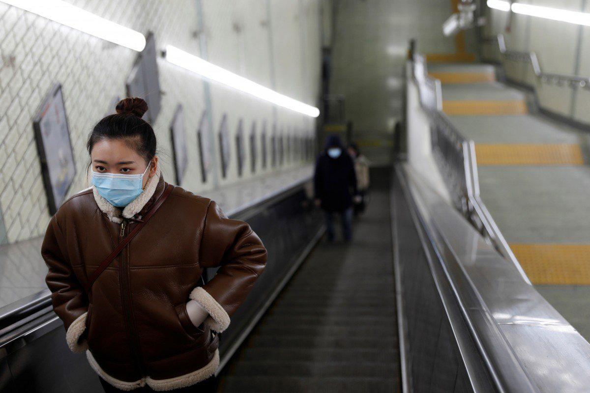 Bắc Kinh và Thượng Hải phòng dịch corona: Bắt buộc 44 triệu dân đeo khẩu trang khi ra ngoài, đóng cửa các khu giải trí - Ảnh 2.