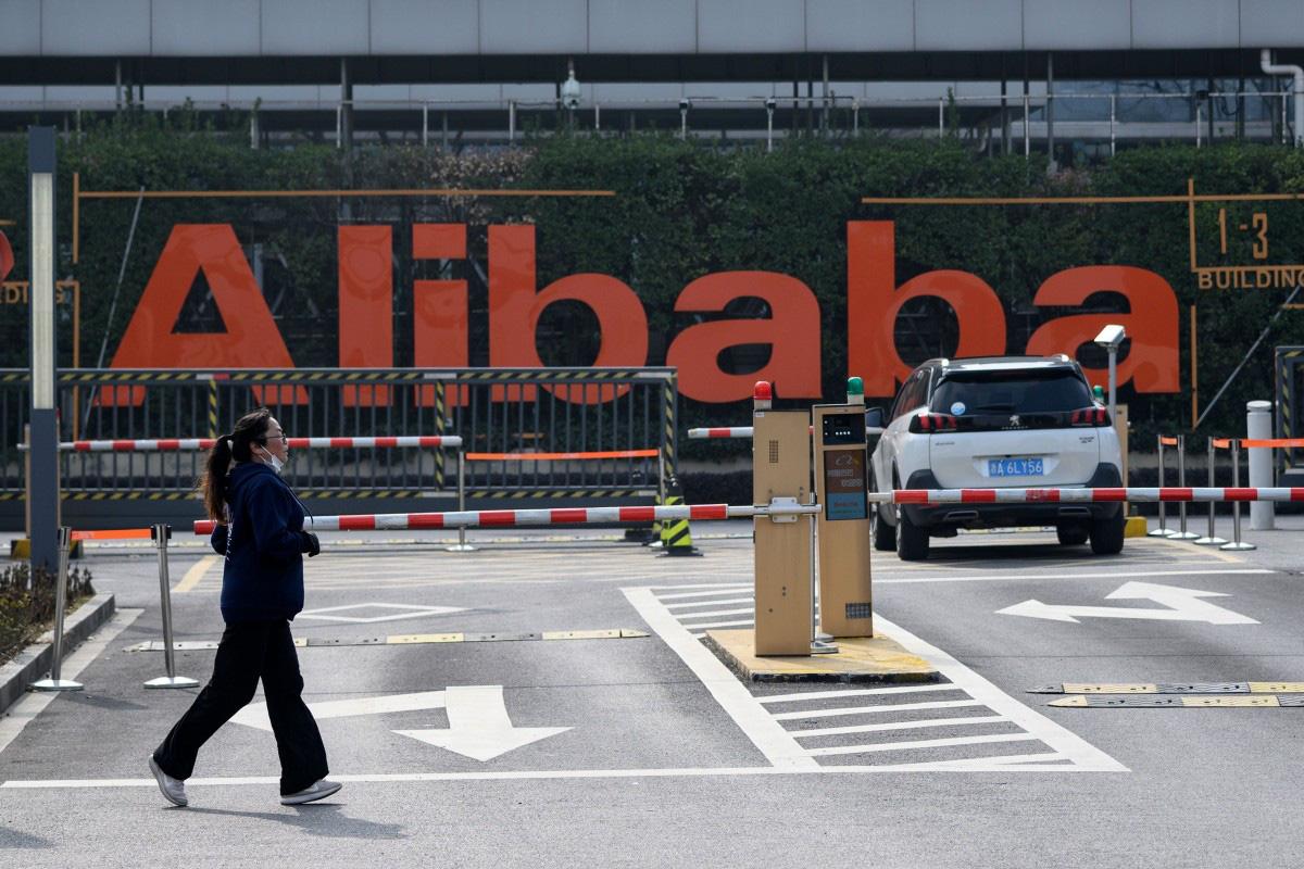 Alibaba chi hàng tỉ USD để hỗ trợ thương nhân chịu thiệt hại do virus corona - Ảnh 1.