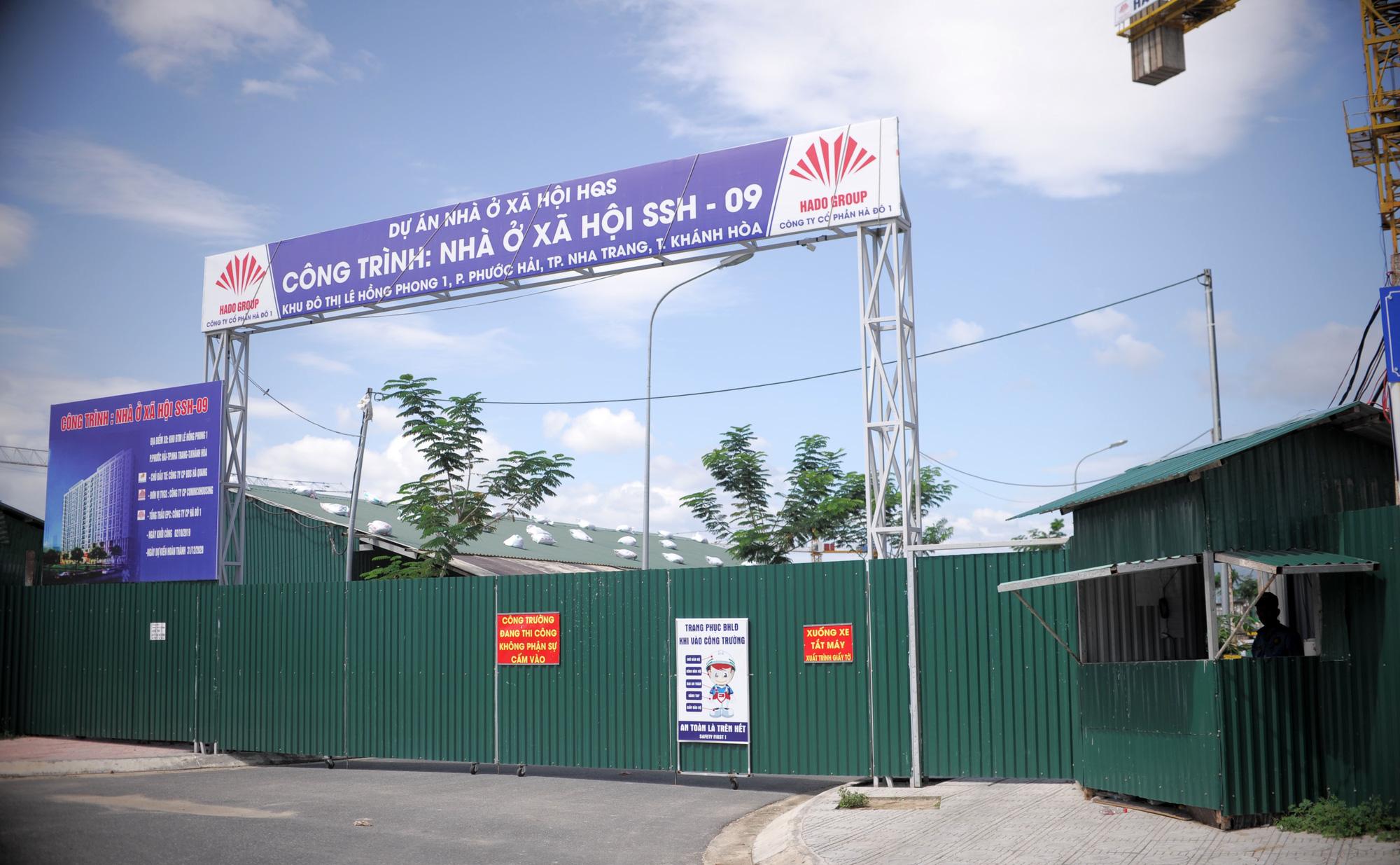 Khánh Hòa: Hoạt động bất động sản chững lại do virus corona - Ảnh 1.