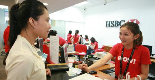 Lãi suất ngân hàng HSBC Việt Nam mới nhất tháng 2/2020 - Ảnh 1.