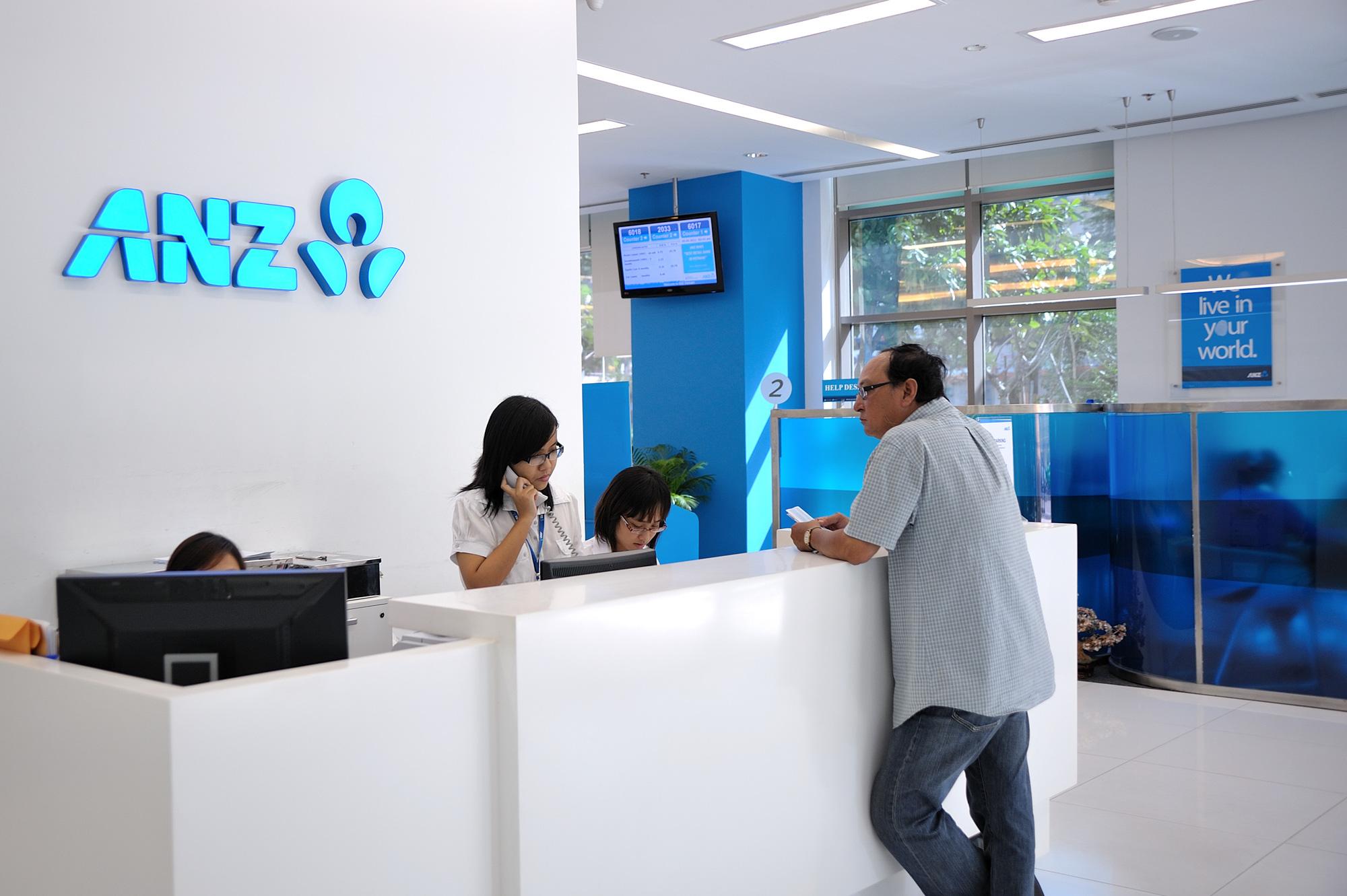 Lãi suất ngân hàng ANZ Việt Nam mới nhất tháng 2/2020 - Ảnh 1.