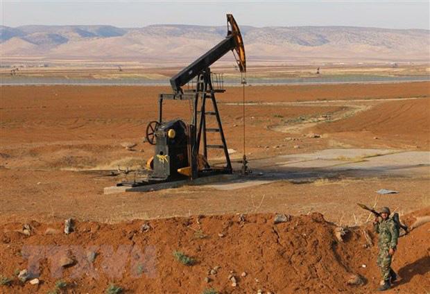 Mỹ không quan ngại về bất kì sự cắt giảm sản lượng dầu mỏ nào từ OPEC - Ảnh 1.