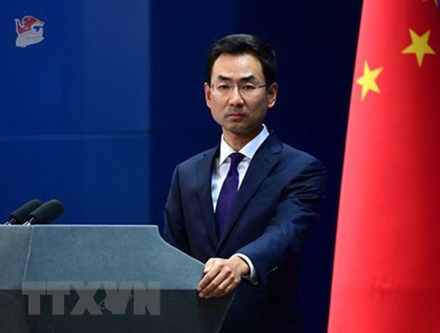 Bắc Kinh nhận định về tác động của nCoV đối với nền kinh tế Trung Quốc - Ảnh 1.