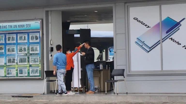 Nikkei: Việt Nam hết lòng hỗ trợ ba nhà máy Samsung trong dịch virus corona (covid-19) - Ảnh 2.