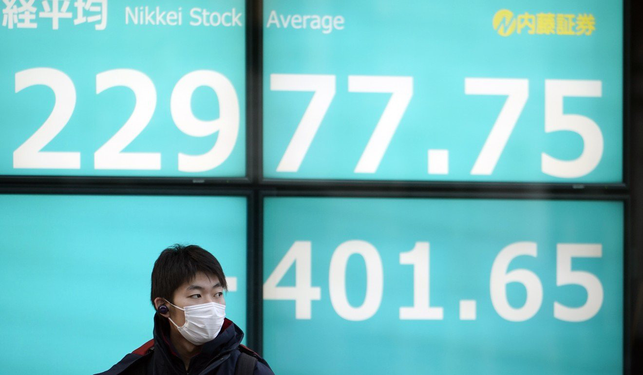 Liệu các nền kinh tế châu Á có sống sót qua dịch virus corona? - Ảnh 2.