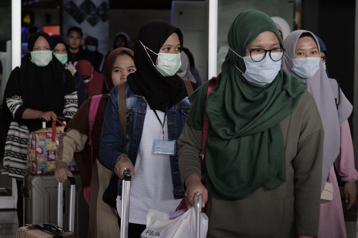 Người dân Indonesia sợ hãi vì chưa có trường hợp nào nhiễm virus corona - Ảnh 1.