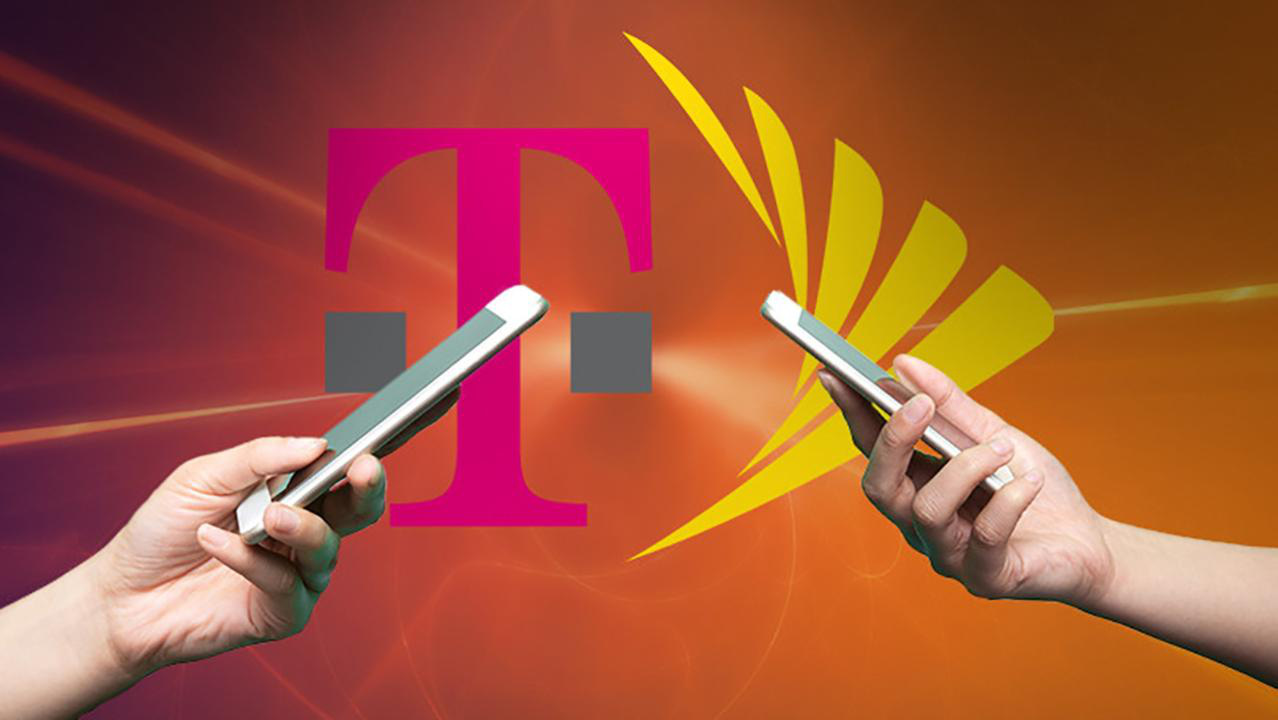 Giá cổ phiếu của Sprint tăng 77,7% sau khi được chấp thuận sáp nhập với T-Mobile - Ảnh 1.