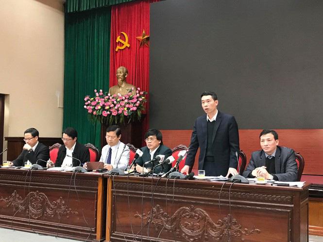 Hà Nội: Quận Hà Đông lên tiếng việc phá dỡ công viên nước Thanh Hà - Ảnh 2.
