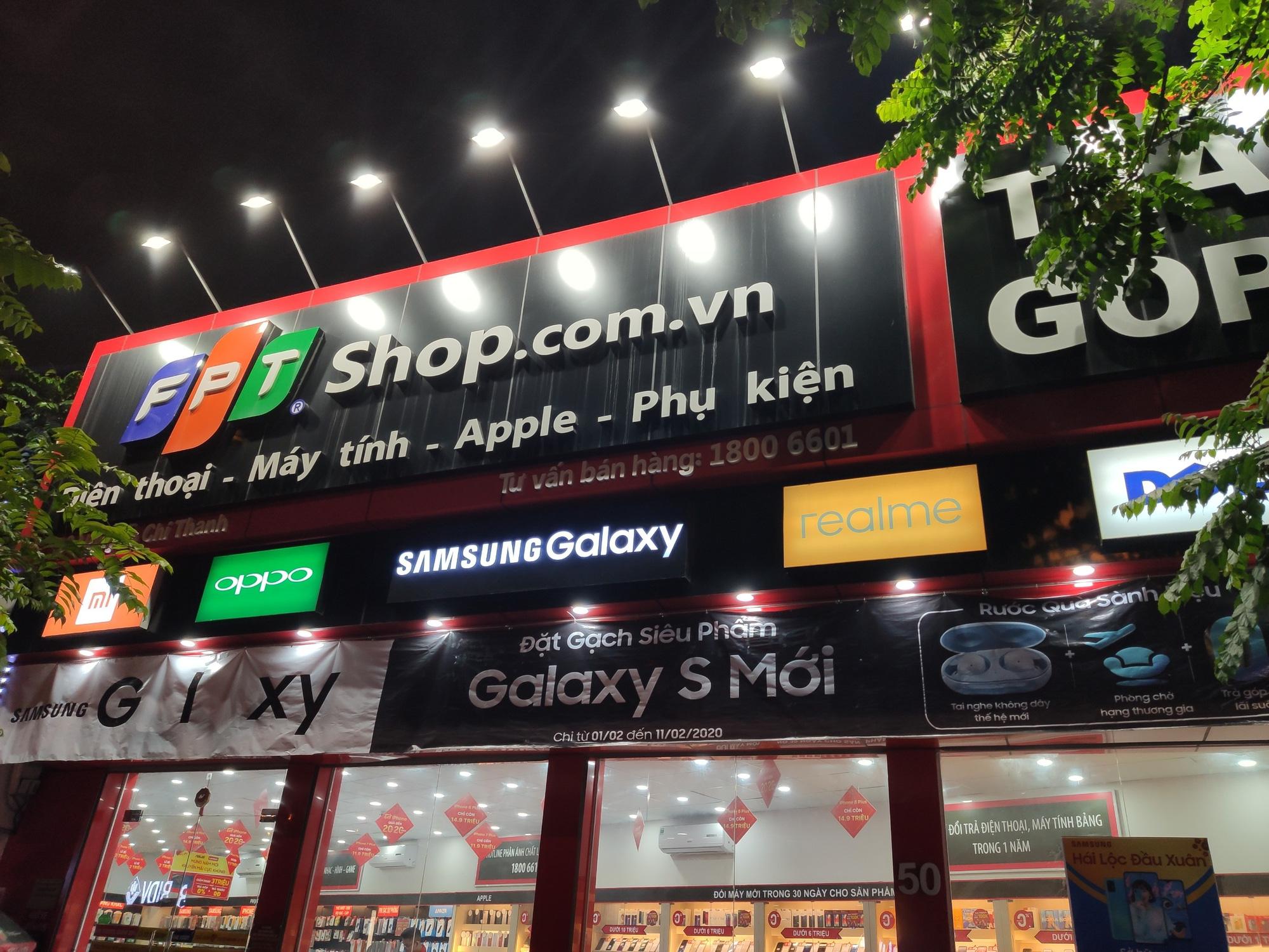 Cổ phiếu FPT Retail vừa hồi phục, nhóm Dragon Capital bán hạ tỉ trọng - Ảnh 1.