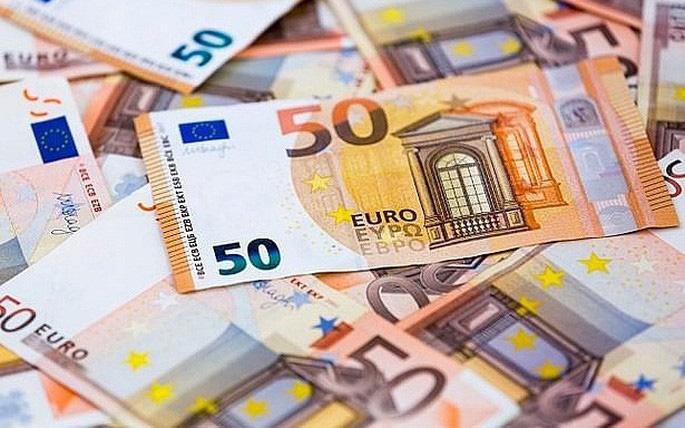 Tỷ giá đồng Euro hôm nay 12/2: Xu hướng giảm vẫn chiếm ưu thế - Ảnh 1.