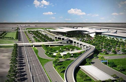 Gấp rút khởi công Sân bay Phan Thiết trong năm 2020 - Ảnh 1.