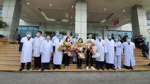 Bệnh nhân thứ 16 nhiễm virus corona tại Việt Nam là một người đàn ông 50 tuổi tại Sơn Lôi, Vĩnh Phúc - Ảnh 1.