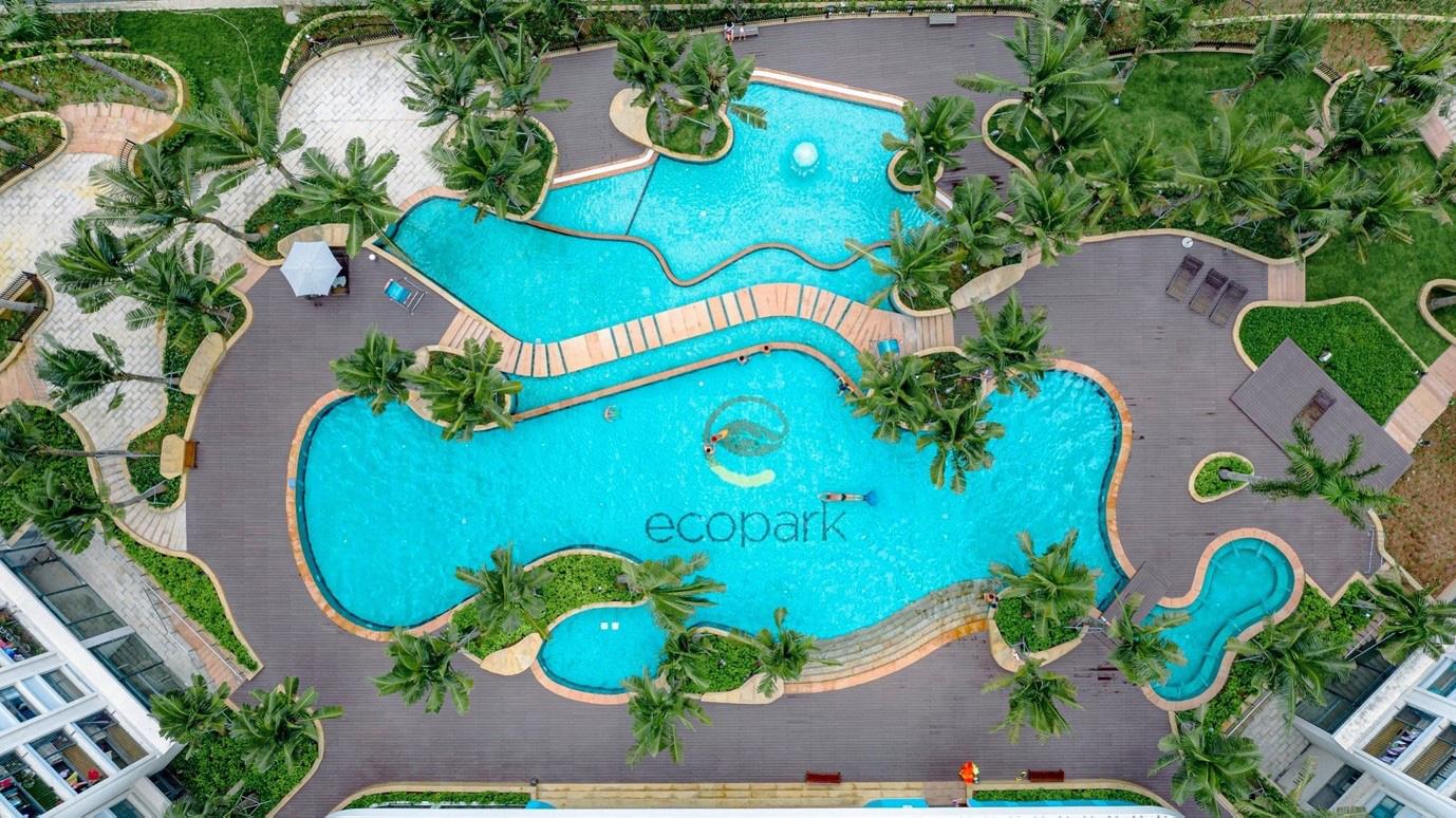 """Ecopark bắt tay 11 sàn, chuẩn bị cho kế hoạch """"bung hàng"""" - Ảnh 2."""