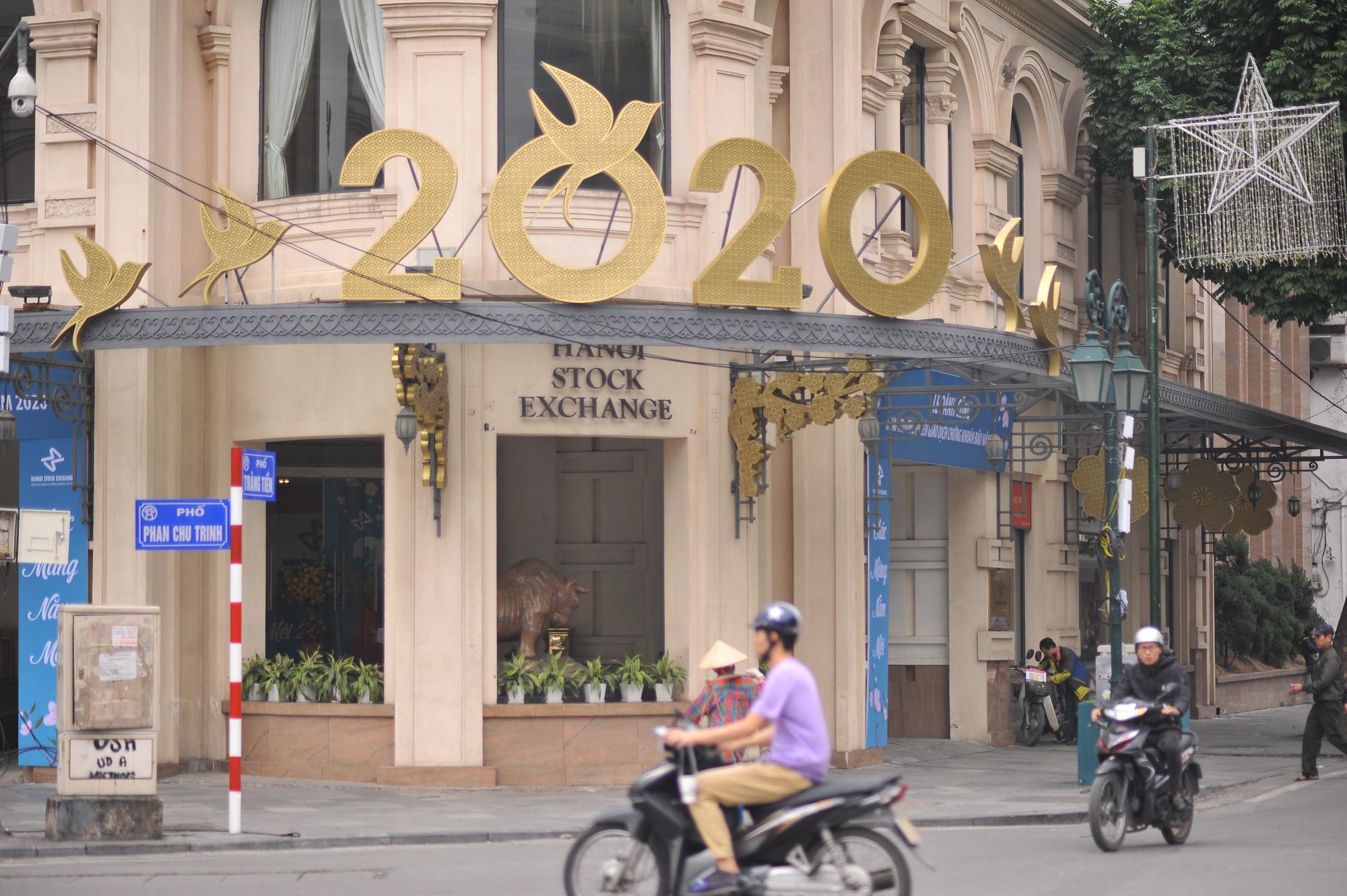 Hai yếu tố được thị trường chứng khoán trông đợi năm 2020 - Ảnh 1.