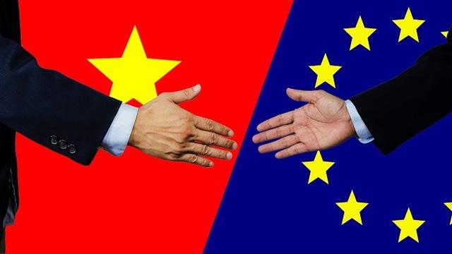 EVFTA được thông qua, các ngân hàng EU có thể sở hữu tối đa 49% vốn tại hai ngân hàng Việt Nam - Ảnh 1.